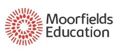 logo moorfields education