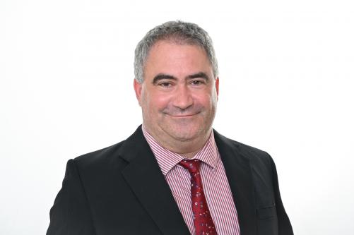 Dr. Martin Kuper